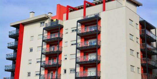 فروش فوری آپارتمان در حال ساخت